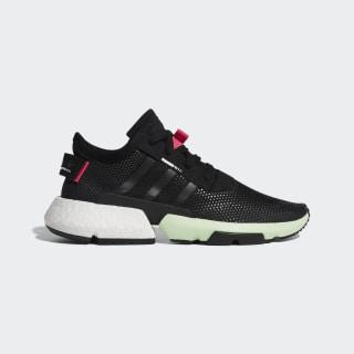 POD-S3.1 Shoes Core Black / Core Black / Glow Green EE7027