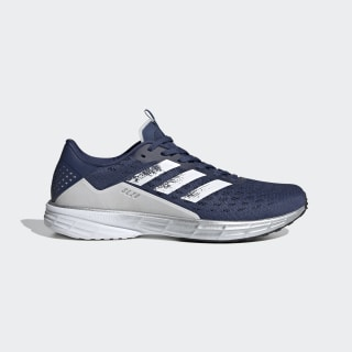SL20 Shoes Tech Indigo / Cloud White / Dash Grey EG1147