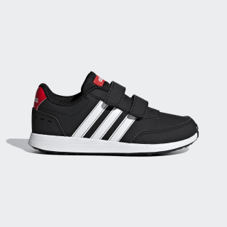 Switch 2.0 Shoes Core Black / Cloud White / Active Red F35697