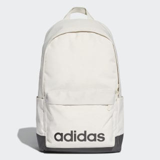 Linear Classic Backpack Extra Large Raw White / Raw White / Black DT8640
