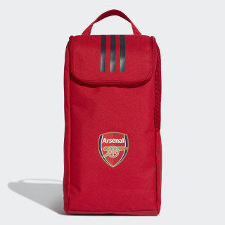 Arsenal Shoe Bag Scarlet / Collegiate Navy / White EH5100
