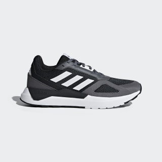 Tenis Run 80s CORE BLACK/FTWR WHITE/GREY FIVE BB7435