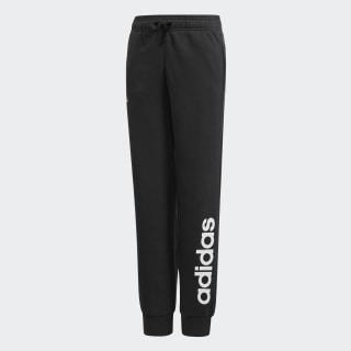 Pants Essentials Linear Black / White BP8594