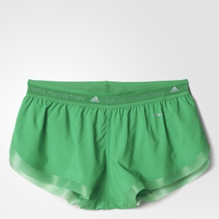 RUN AZ SHORT NEW GREEN AI8454