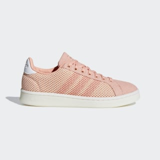 Zapatilla Grand Court Dust Pink / Dust Pink / Clear Orange F36501