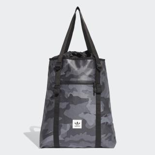 Cinch Tote Bag Multicolor / Black ED8008