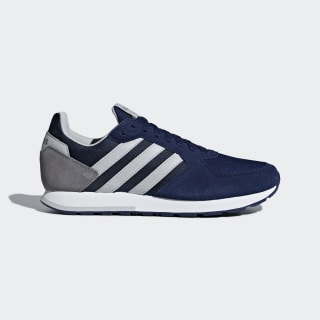 Кроссовки 8K dark blue / grey two f17 / grey three f17 B44669