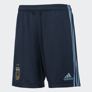 Shorts de visitante Argentina Midnight ED8767