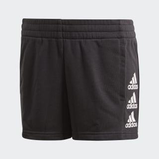 Must Haves Shorts Black / White FM6501