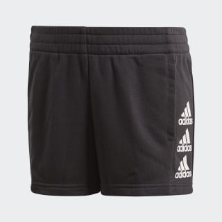 Shorts Must Haves Black / White FM6501
