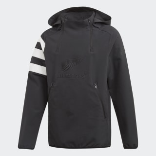 All Blacks All Weather Jacket Black / White DN5983