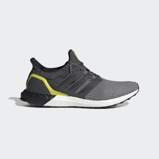 Tênis Ultraboost M GREY THREE F17/grey six/core black G54003