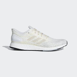 Zapatilla Pureboost DPR Grey Three / Non-Dyed / Grey Three B37788