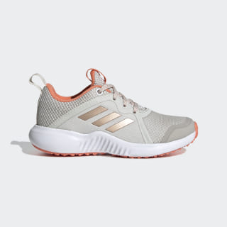 FortaRun X Shoes Cloud White / Copper Metalic / Raw White EE8010
