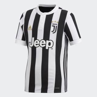 Camiseta de Local Juventus WHITE/BLACK AZ8703