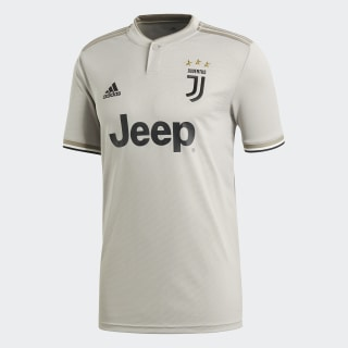 Maglia Away Juventus Sesame / Clay CF3488
