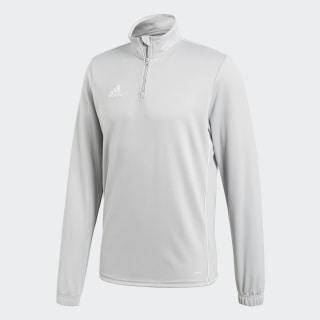 Camiseta entrenamiento Core 18 Stone / White CV4000