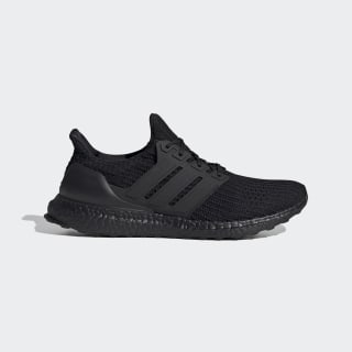 Ultraboost Shoes Core Black / Core Black / Core Black FW5712