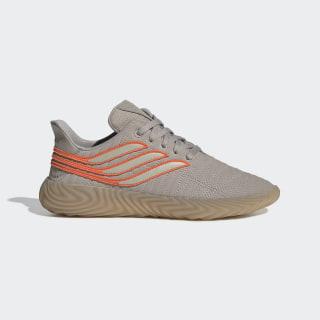 Кроссовки Sobakov light brown / hi-res coral / gum 3 EE5620