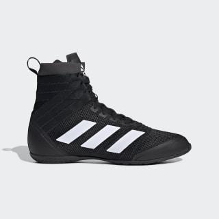 Speedex 18 Boksschoenen Core Black / Cloud White / Core Black F99914