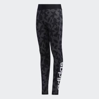 XPR Legging Grey Six / Black / White FM0694