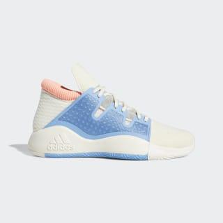 Pro Vision Shoes Cream White / Bahia Light Blue / Cloud White BB7823