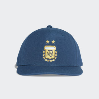 Argentina Hat Blue Night / White DQ1548