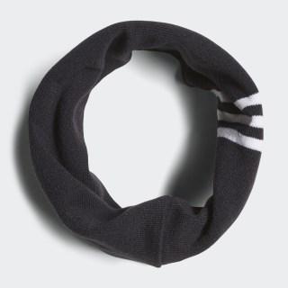 Шарф-снуд Football black / white W67131