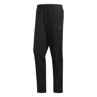 Kalhoty Astro Black CY5789
