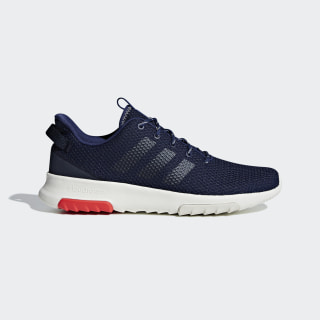 Zapatilla Cloudfoam Racer TR dark blue / legend ink / active red F34864