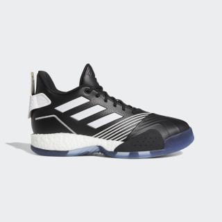 Баскетбольные кроссовки T-Mac Millennium core black / ftwr white / silver met. EF2927