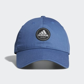 Cotton Relax Cap Trace Royal CW0858