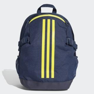 Power 4 Backpack Small Collegiate Navy / Shock Yellow / Shock Yellow DW4761