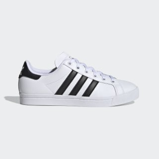 Zapatilla Coast Star Ftwr White / Core Black / Ftwr White EE9698