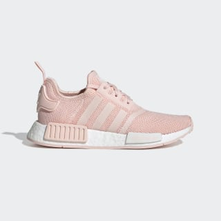 NMD_R1 Shoes Icey Pink / Icey Pink / Cloud White EE6682