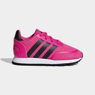 N-5923 Shoes Shock Pink / Core Black / Cloud White CG6976