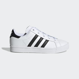 Coast Star Shoes Cloud White / Core Black / Cloud White EE7485