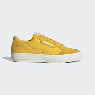 Sapatos Continental Vulc Bold Gold / Cloud White / Bold Gold EF3520