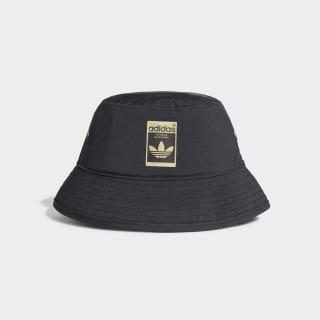Gorro Bucket Black GF3198