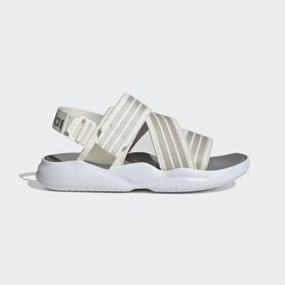 90s SANDAL Running White / Alumina / Cloud White EG5133