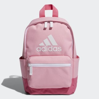 CLASSIC BACKPACK light pink / semi solar pink / white DW4257
