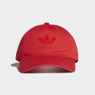 Adicolor Dad Cap Lush Red FM1341