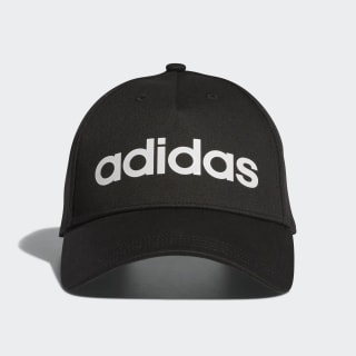 Daily Cap Black / White DM6178
