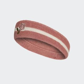 Vincha Eric Emanuel Raw Pink DY5868