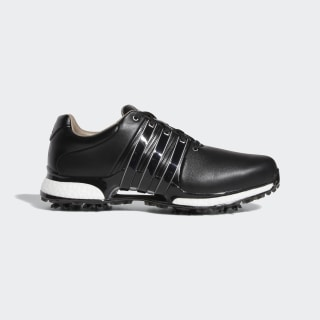 Tour360 XT Shoes Core Black / Core Black / Silver Metallic BD7127