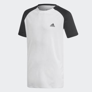 Club T-shirt White / Black DU2478