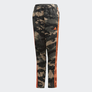 Tiro 19 Graphic Pants Legend Earth FK4492