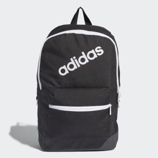 Mochila Daily BLACK/CARBON S18/WHITE CF6858