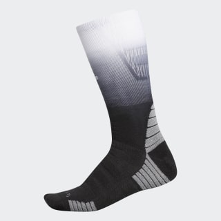 Splash Post Season Alphaskin Crew Socks Black CK6298