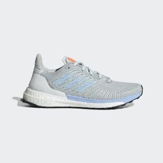 Solarboost ST 19 Shoes Blue Tint / Glow Blue / Solar Orange G28037